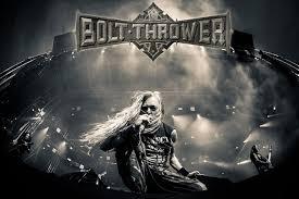 <b>Bolt Thrower</b> | Spotify
