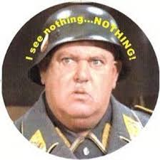Image result for sgt schultz