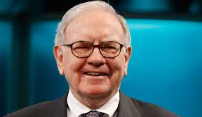 Those who have seen it, say that there is always one thing that you can find in billionaire investor Warren Buffet's little black diary: plenty of white ... - warren_buffet