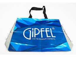 Тканевая сумка <b>GIPFEL</b> 0851 50х40х12см, купить по цене 150 руб ...