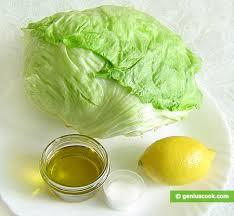 Image result for iceberg lettuce recipe