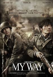 My Way (D-Day)
