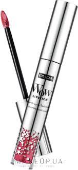 <b>Жидкая помада-трансформер для губ</b> - Pupa Wow Lipstick: купить ...