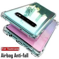 Transparent Airbag Anti-fall Soft TPU Protection Phone Case ... - Vova