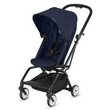 <b>Прогулочные коляски Cybex</b> Easy s Twist - купить, цена по АКЦИИ!