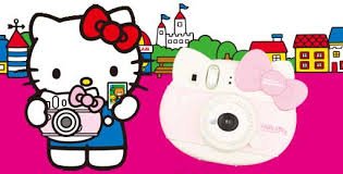 instax mini <b>HELLO KITTY</b> | <b>Fujifilm</b> Қазақстан