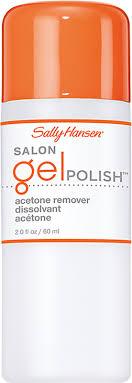 <b>Sally Hansen Salon</b> Gel Polish Acetone Remover | Ulta Beauty