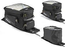 GIVI <b>EA110</b> Tank Bag 25L CLEARANCE – Overlander Adventure ...