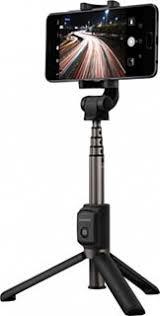 <b>Монопод Huawei Tripod Selfie</b> Stick AF15 черный