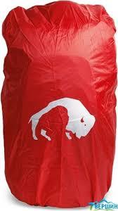 Чехол-<b>накидка</b> для <b>рюкзака Tatonka</b> Rain flap XL Red (TAT3111 ...