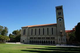 Universidad de Australia Occidental
