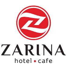 ГРК <b>Зарина</b> - Отель, кафе