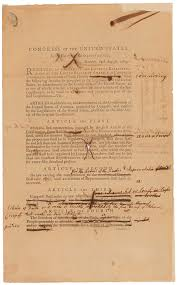 Bill of Rights | National Archives