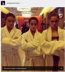 McKayla Maroney Not Impressed With Pool Being Closed, Memes ... via Relatably.com