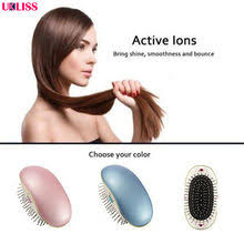 Compare prices on Dual <b>Ionic Hair</b> Brush - shop the best value of ...