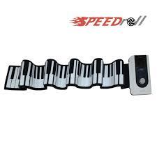 <b>Гибкое пианино SpeedRoll S2088</b> | Limpopo.Club