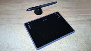 Обзор <b>графического планшета Huion</b> H430P — i2HARD