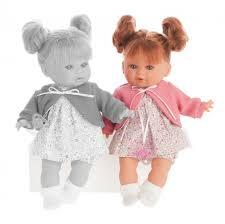 <b>Кукла</b> Antonio Juan Монси в розовом 30 см 1333P Артикул ...