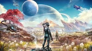 <b>The Outer Worlds</b> - You are the unplanned variable
