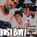 Cheese by The Lost Boyz
