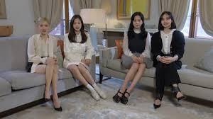 K-pop superstars <b>Blackpink</b> in climate change message - BBC News