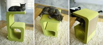 were not entirely sure what country these fabulous just for cat designs are being designed in but we do know you can look at lots of fun photos on their cat modern furniture