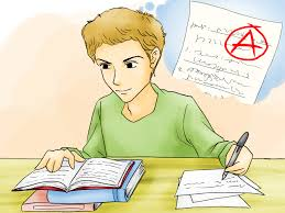 3 ways to bring up your grade near the end of the semester