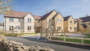 as well as pretty period homes buyers in the cotswolds can find an array of traditional and contemporary styled new build homes to suit their needs build home cotswold