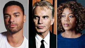 'Bridgerton' Star Rege-Jean Page Joins <b>Ryan Gosling</b> in 'The Gray ...