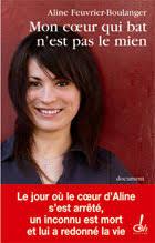 Hospitalisée, <b>Aline va</b> rester de longues heures avec un cœur mort dans son <b>...</b> - 164