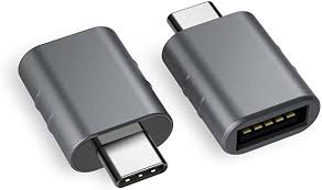 Syntech USB C to USB Adapter (2 Pack), Thunderbolt ... - Amazon.com