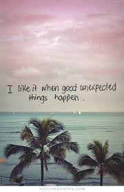 Unexpected Quotes | Unexpected Sayings | Unexpected Picture Quotes via Relatably.com