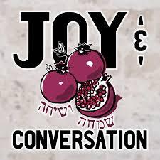 Joy and Conversation