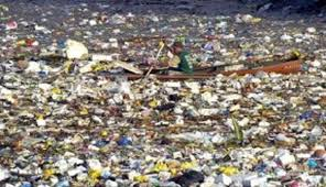Resultado de imagem para Oceanos terão mais plásticos do que peixes em 2050