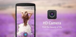 Приложения в Google Play – HD <b>камера</b>