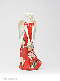 Статуэтка ''Девушка-<b>Ангел</b>'' <b>Pavone</b> 450396 в интернет-магазине ...