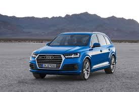 Audi Q7 : 2016 | Cartype