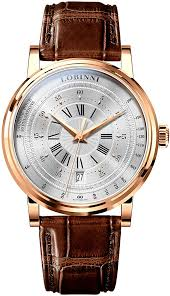 Men Wrist Watch,Mens Automatic Watches LOBINNI ... - Amazon.com