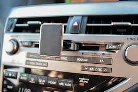 <b>Автомобильный магнитный держатель</b> AXPER Magic CD
