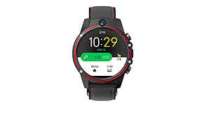 <b>Kospet Vision 4G Dual</b> Camera Smart Watch Phone Smart Sports ...