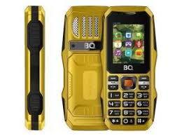 <b>BQ BQ</b>-<b>1842</b> Tank mini Yellow | Товар #6369735 | Купить <b>сотовые</b> ...
