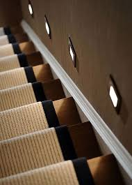 love the accent lighting going down the staircase portfolio of nicky dobree accent lighting ideas