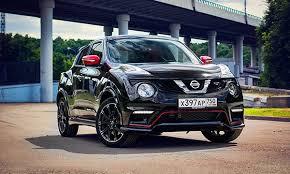 Замшевое безумие. Тест-драйв <b>Nissan Juke Nismo</b> RS :: Autonews
