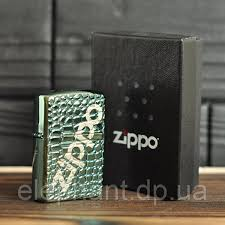 <b>Зажигалка</b> Zippo 29525 Alligator зеленая 29525: продажа, цена в ...