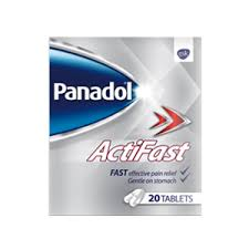 Image result for panadol
