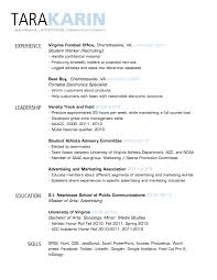 simple clean resume design clear section headings resumes i like the two toned simple resume design