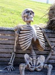 Waiting Skeleton | Meme Generator via Relatably.com