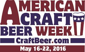 What American <b>Craft Beer Week</b> Has Inspired | Spoonwood Brewing ...