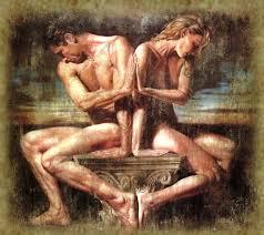 Resultado de imagen de Hombre y Mujer que forman el UNO
