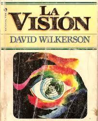 Resultado de imagen para david wilkerson y profecia financiera